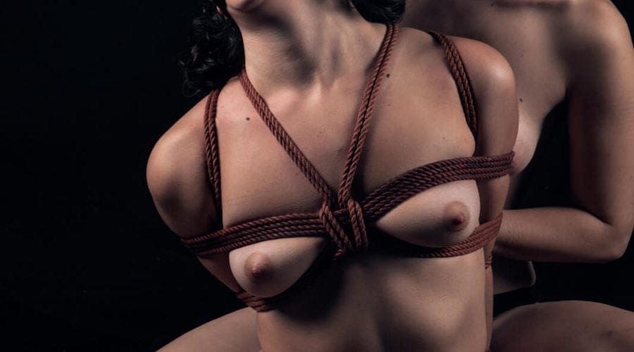 bondage-shibari-kinbaku