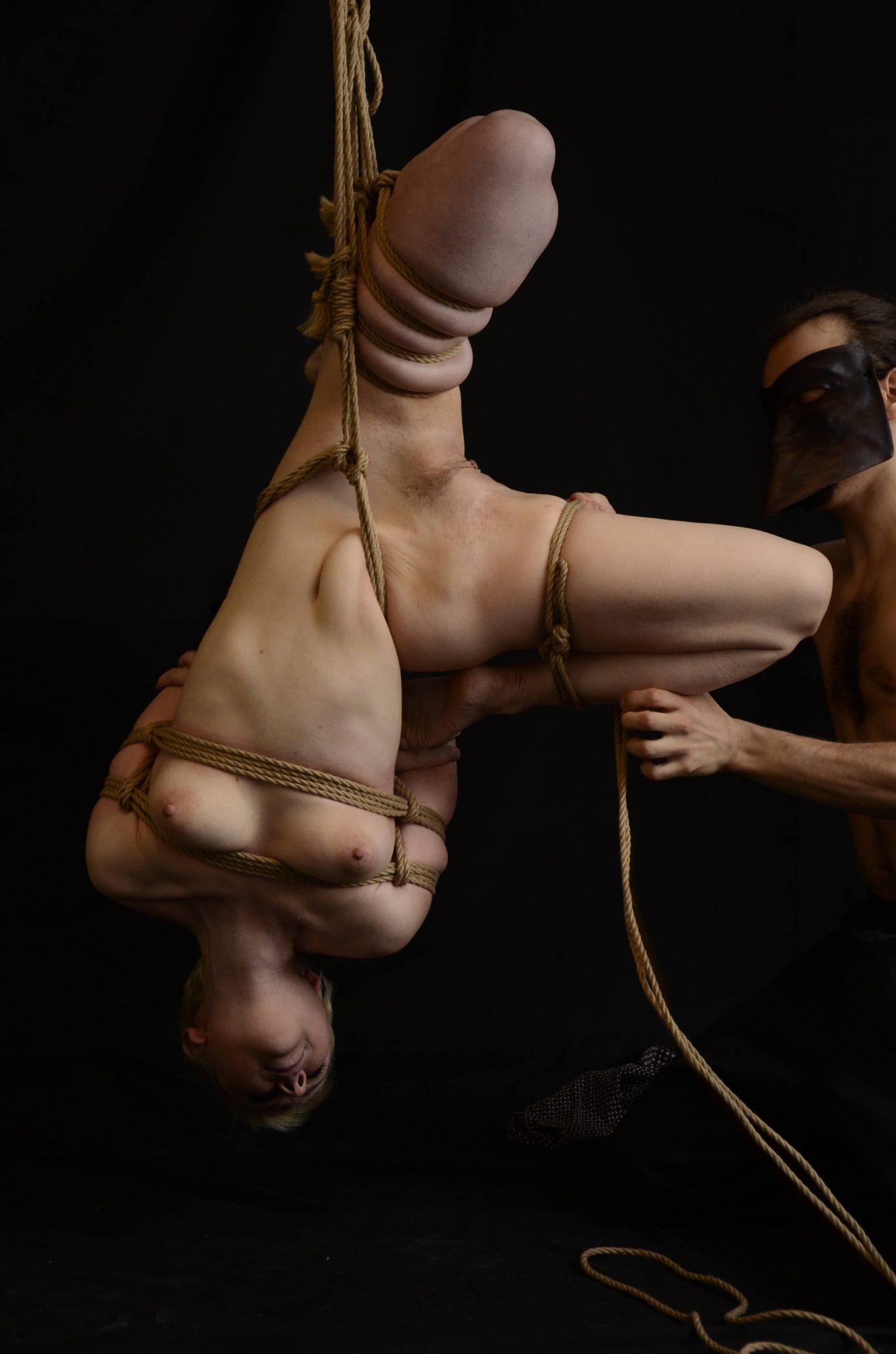 How to bondage